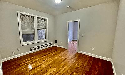 Living Room, 46 Vroom St, 1
