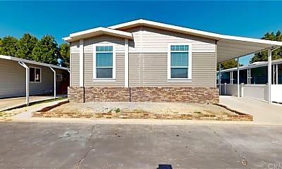 Building, 3595 Santa Fe Ave 227, 1