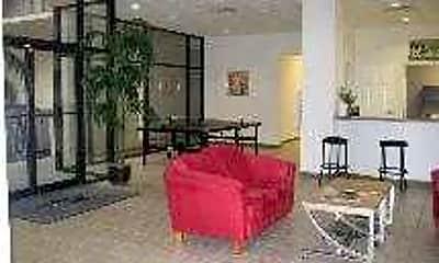 Malibu Apartments, 1