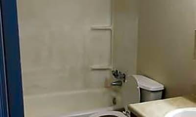 Bathroom, 2410 N Willis St 162, 2