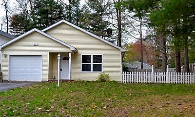 Building, 303 Meadowlark Dr, 0