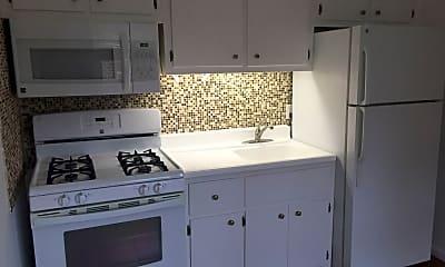 Kitchen, 7130 Bingham St, 0