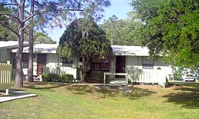 Live Oak Apartments, 0