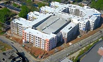 Building, CORE Lindbergh, 1