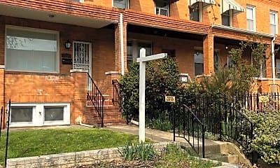Building, 356 Folcroft St, 0
