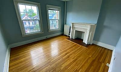 Living Room, 338 Bryant St, 0