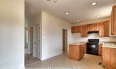 Kitchen, 1167 Ledge Dr, 1