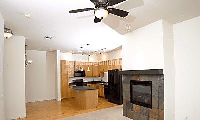 Living Room, 199 Quebec St, 0