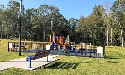 Playground, Rollingwood Place, 2