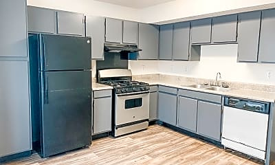Kitchen, Greenwood, 0
