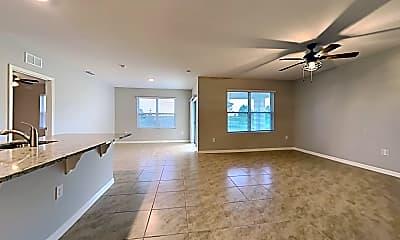 Living Room, 5765 Arlington River Dr., 1