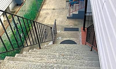 Patio / Deck, 72 Pocantico St, 2