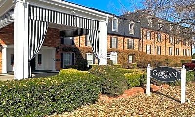 Building, 8401 N New Braunfels Ave, 0