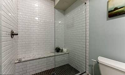 Bathroom, 325 E Allen St, 1
