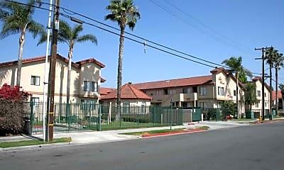 Las Casas Apartment, 0