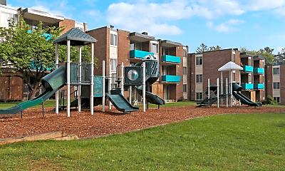 Playground, Winexburg Manor, 0