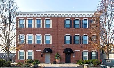 Building, 1704 Shallcross Ave 3, 0
