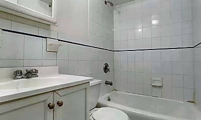 Bathroom, 304 E 83rd St 4-B, 2