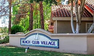 Community Signage, 1633 E Lakeside Dr 129, 1