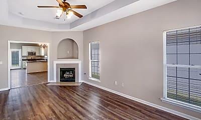 Living Room, 9725 Moonlight Dr, 1