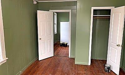 Bedroom, 1209 Congress St, 1