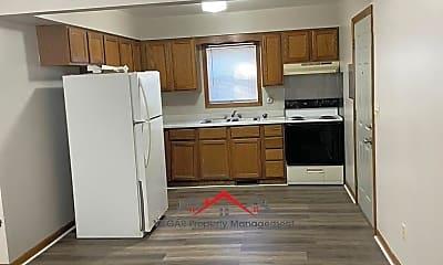 Kitchen, 3820 Alder St, 0