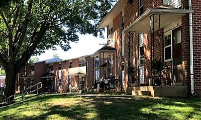 Franklin Terrace, 0