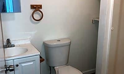 Bathroom, 145 Whiting St, 2