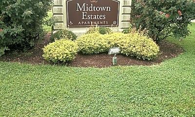 Midtown Estates, 1