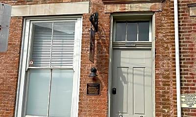 Building, 1667 Hamer St 3, 0
