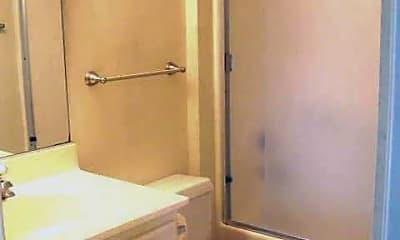 Bathroom, 724 Summerwood Ln, 2