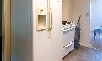 Kitchen, 42 Holland St 1R, 2