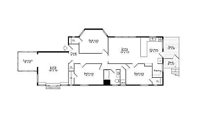 1333 W Rosedale Ave 2, 2