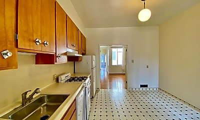 Kitchen, 1949 Filbert St, 1