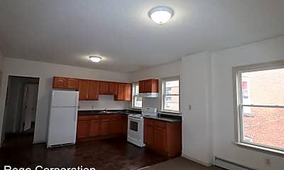 Kitchen, 9 Webster St, 1