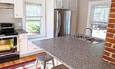 Kitchen, 570 Chestnut St, 1