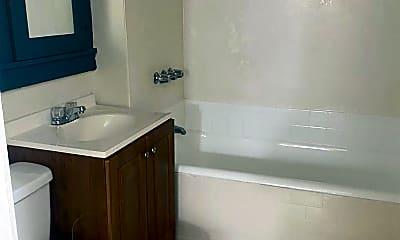 Bathroom, 1555 6th Ave, 1