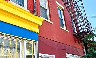 Building, 721 Grand St 3, 0