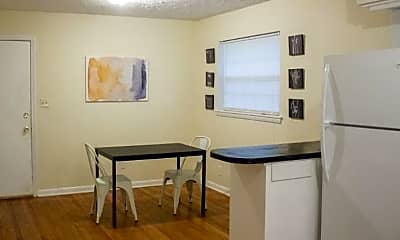 Kitchen, Room for Rent -  a 10 minute walk to bus 9, 0