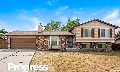 Building, 4256 S 6180 W, 0