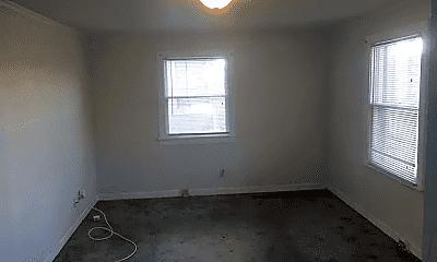 Bedroom, 3315 Torbett St, 2