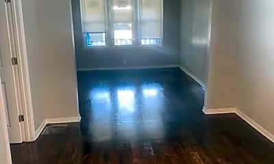 Living Room, 31 E 120th Pl, 1