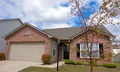 Building, 8318 Catchfly Drive, 0