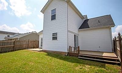 Building, 2743 Pepperdine Drive, 2