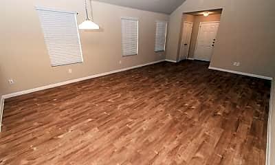 Bedroom, 2207 Barnack Ct, 1