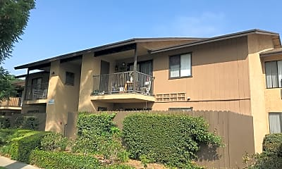 Cedar Crest Apartments, 0