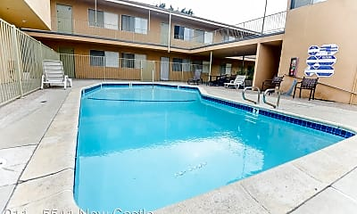 Pool, 5541 Newcastle Ave, 1