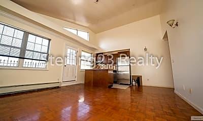 Kitchen, 30-44 12th St, 1