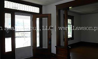 Building, 1415 Clarke Ave SW, 1