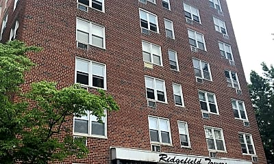Ridgefield Towers Tenants Cooporation, 0